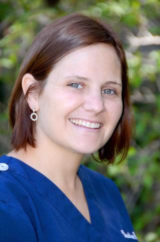 Annarine Welthagen