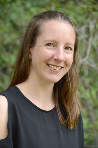Janine Van Niekerk
