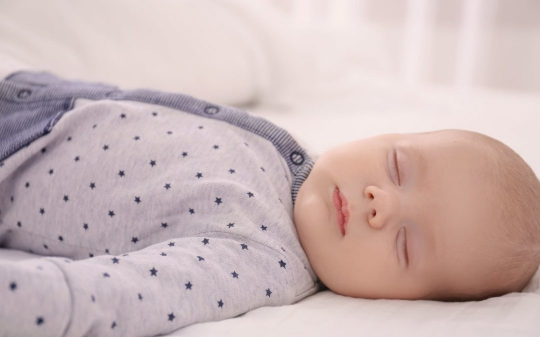 Facilitating Better Sleep Patterns in Your Child