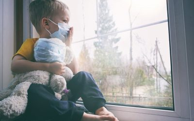 Effects of The COVID-19 Pandemic on The Development of Young Children