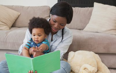 Getting Your Little One Communicating at Home